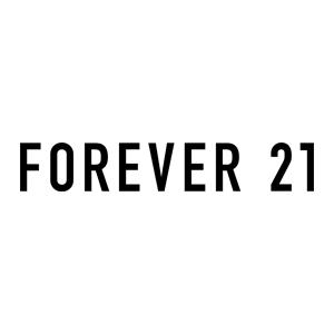 Forever 21 時尚服飾 折扣碼/優惠券/折價好康促銷資訊整理