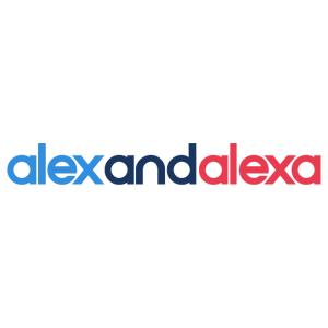 Alex and Alexa 折扣碼/優惠券/折價好康促銷資訊整理