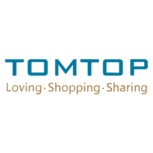 TOMTOP 折扣碼/優惠券/折價好康促銷資訊整理