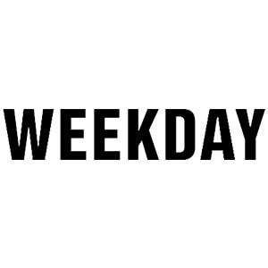 Weekday 折扣碼/優惠券/折價好康促銷資訊整理